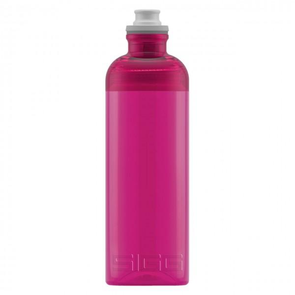 Trinkflasche Kunststoff Feel Berry 600 ml