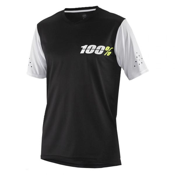 Herren MTB Jersey 100% Ridecamp Jersey