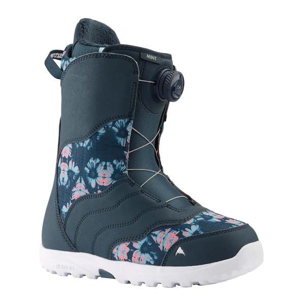 Damen Snowboardboots Mint Boa