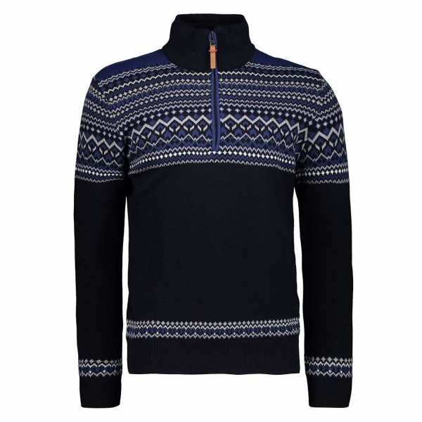 Herren Pullover Knitted WP