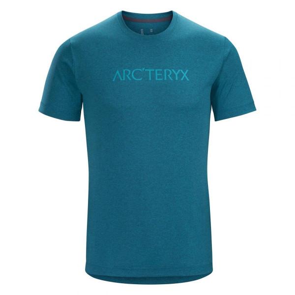 Centre T-Shirt Men´s dark firoza