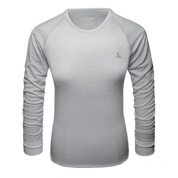 Damen Funktionsunterwäsche Merino Sport Shirt