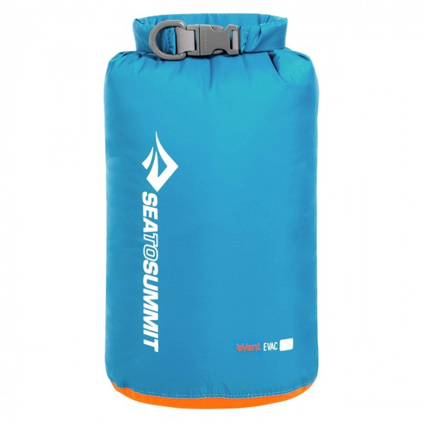 Packsack eVac Dry Sack with eVent 5 Liter
