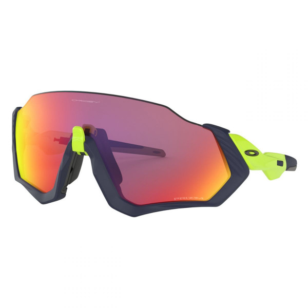 Sportbrille Flight Jacket Prizm Road