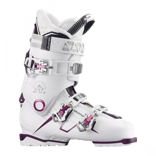 Damen Skischuhe QST PRO 80
