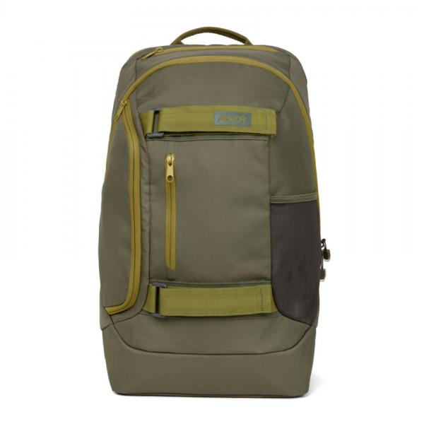 Rucksack Daypack Bookpack Pine Green
