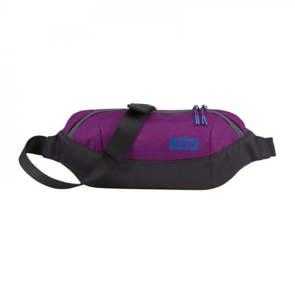 Schultertasche Shoulder Bag Bichrome Mystic
