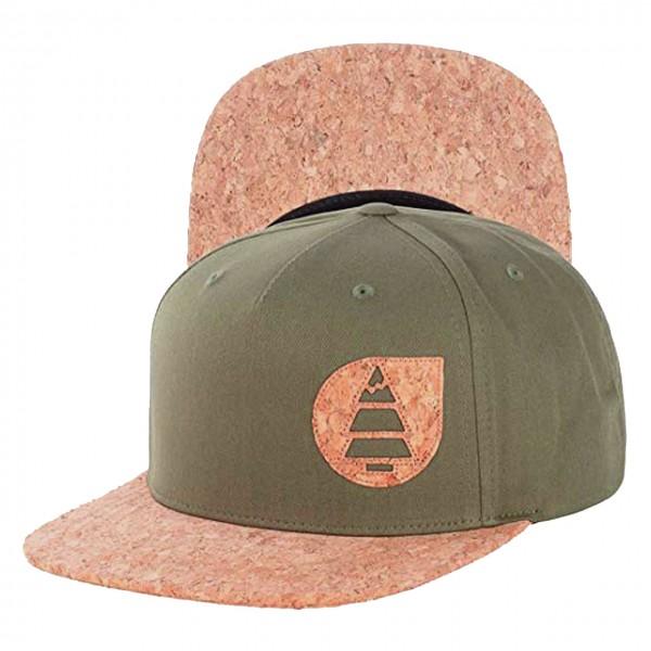 Kappe Narrow Cap