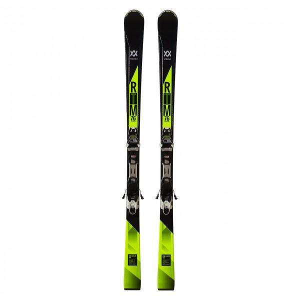 Race Ski RTM 76 Elite + Bindung vMotion2