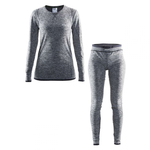 Damen Funktionswäsche Set Active Comfort Baselayer