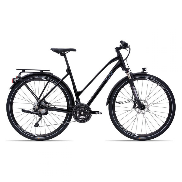 Damen Trekkingrad LaVie SLR 0 '19