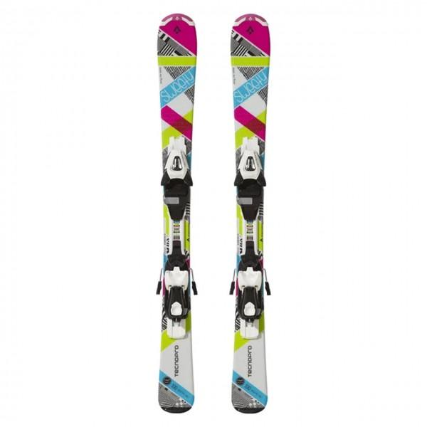 Kinder Ski Set Sweety ET Jr. + ETC45 / ETL75