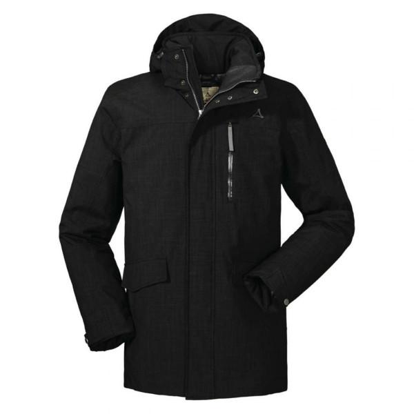 Herren Funktionsjacke Insulated Jacket Clipsham1