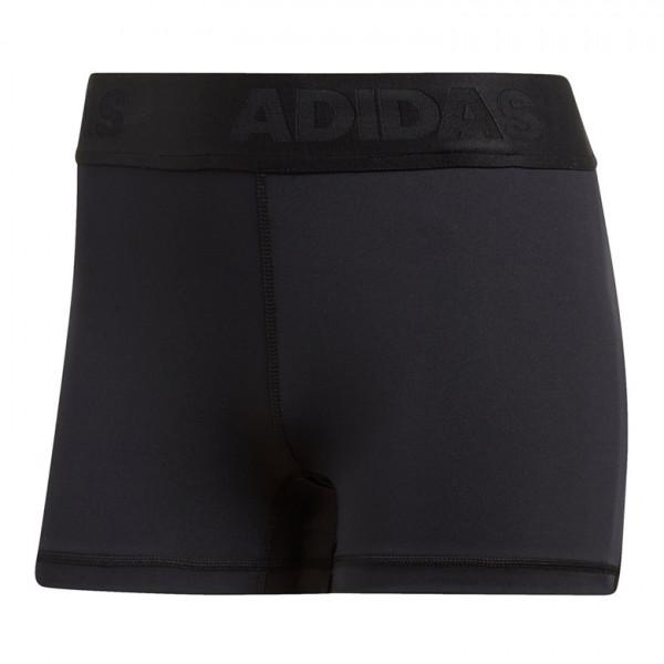 Damen Laufhose Alphaskin Tight Shorts