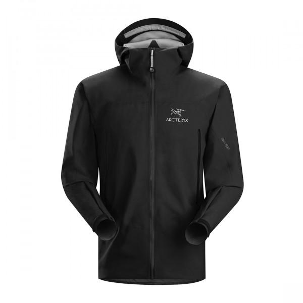 Herren Outdoorjacke Zeta AR Jacket