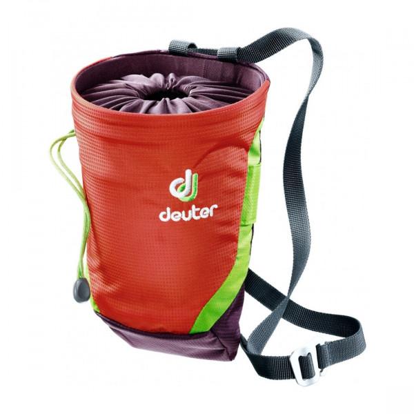 Gravity Chalk Bag II L
