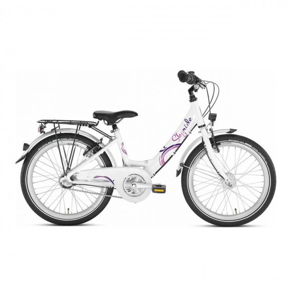 Kinder Fahrrad Skyride 20-3