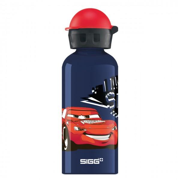 Kinder Trinkflasche Cars Speed 0,4 Liter