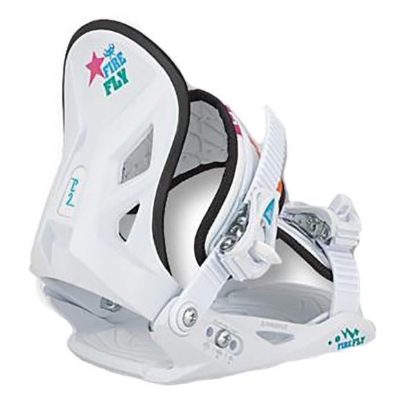 Kinder Snowboardbindung C2 Jr.