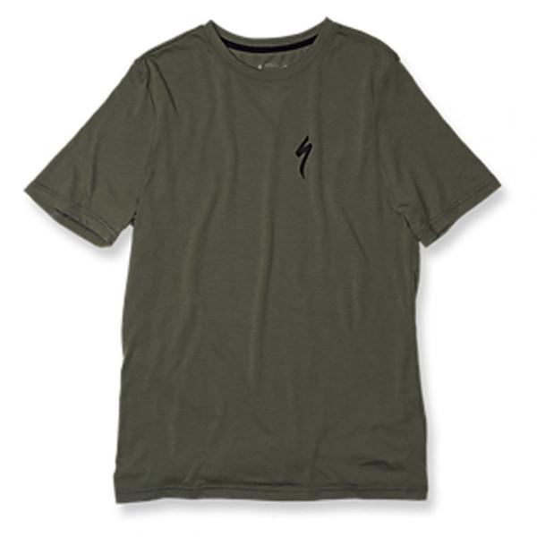 Herren T-Shirt Drirelease Tee S-Logo