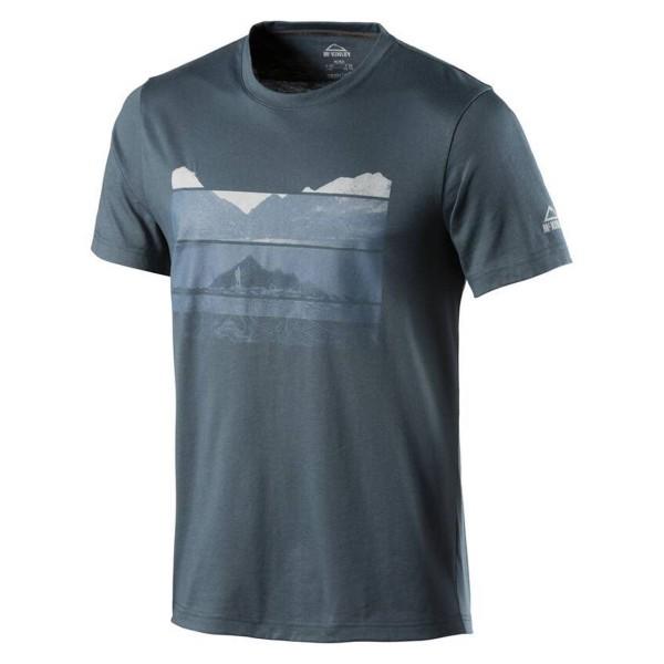 H-T-Shirt Milan NAVY