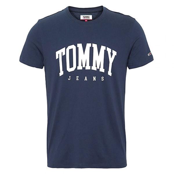 Herren T-Shirt Essential Logo Tee