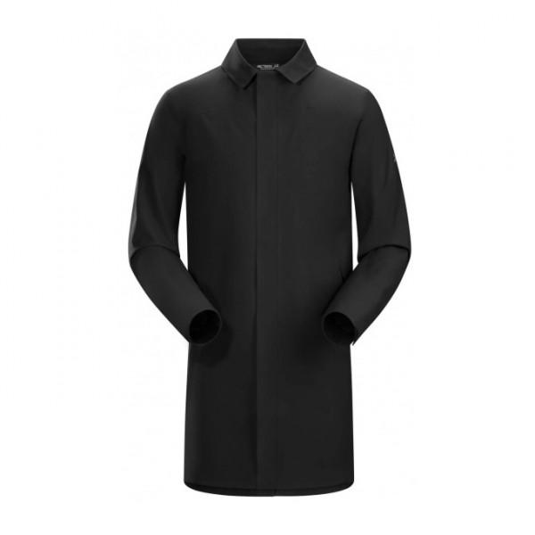 Herren Mantel Keppel Trench Coat