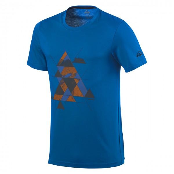Herren T-Shirt Kreina