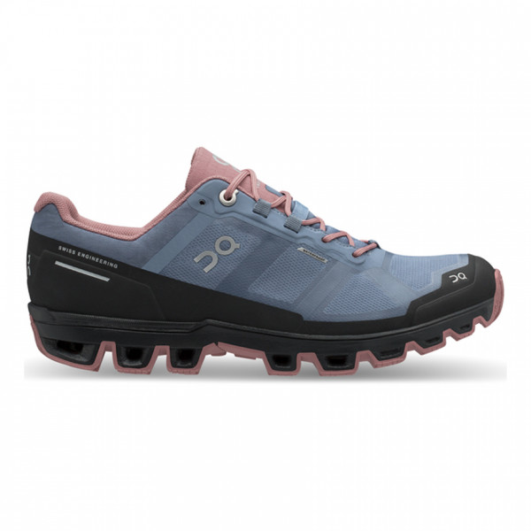 Damen Trail Laufschuhe Cloudventure Waterproof