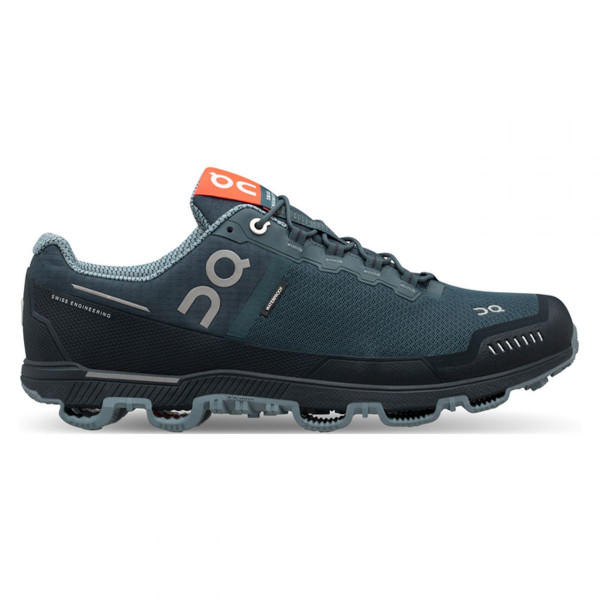 Herren Trail Laufschuhe Cloudventure Waterproof