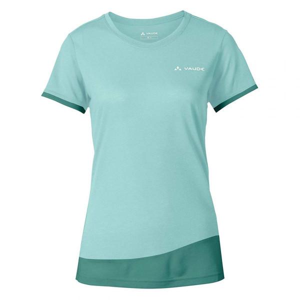 Damen T-Shirt Sveit Shirt