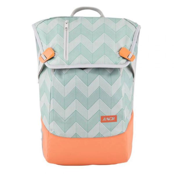 Rucksack Daypack Flicker Mint Coral