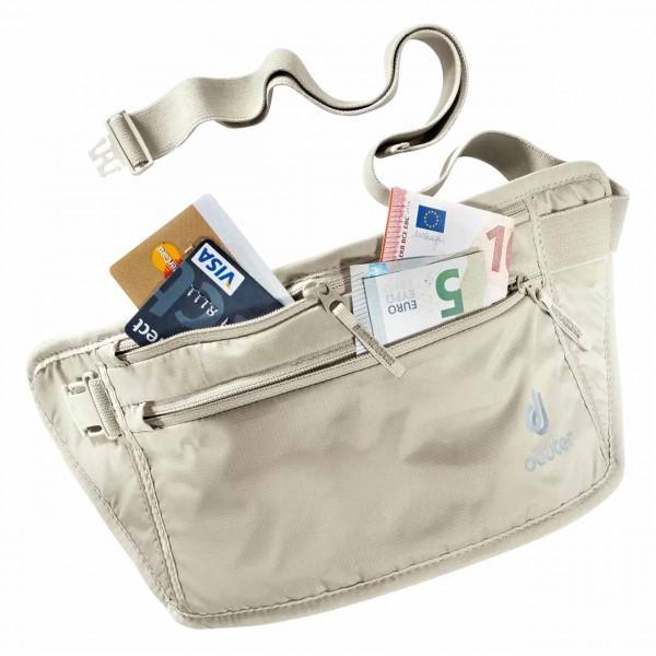 Geldgurt Security Money Belt II