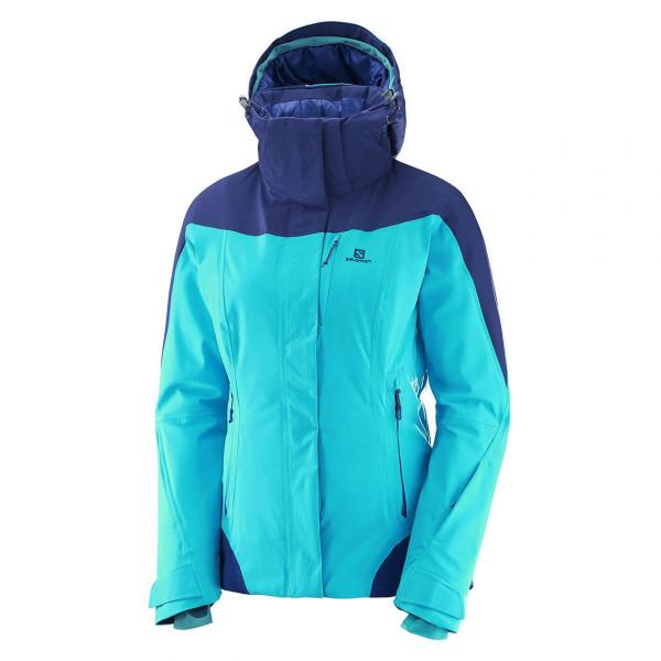 Damen Skijacke Icerocket