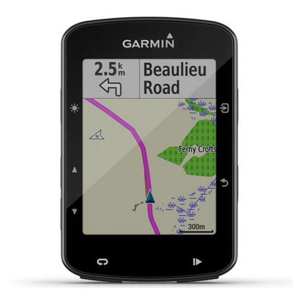GPS Fahrradcomputer Edge 520 Plus