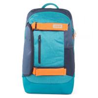 Rucksack Daypack Bookpack Bichrome Bay