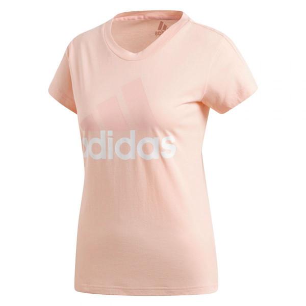 Damen T-Shirt Essentials Linear Tee