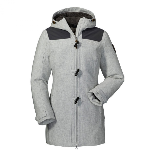 Damen Outdoorjacke Duffle Coat Bregenz