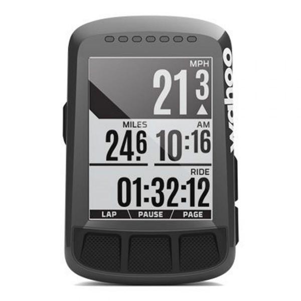 GPS Fahrradcomputer ELEMNT BOLT