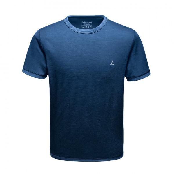 Herren Funktionsunterwäsche Merino Sport Shirt 1/2 Arm