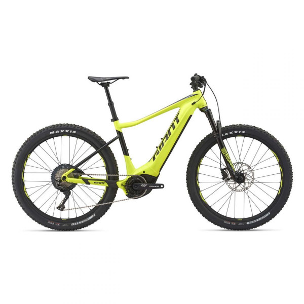 Herren E-Bike Mountainbike Fathom E+ 1 Pro