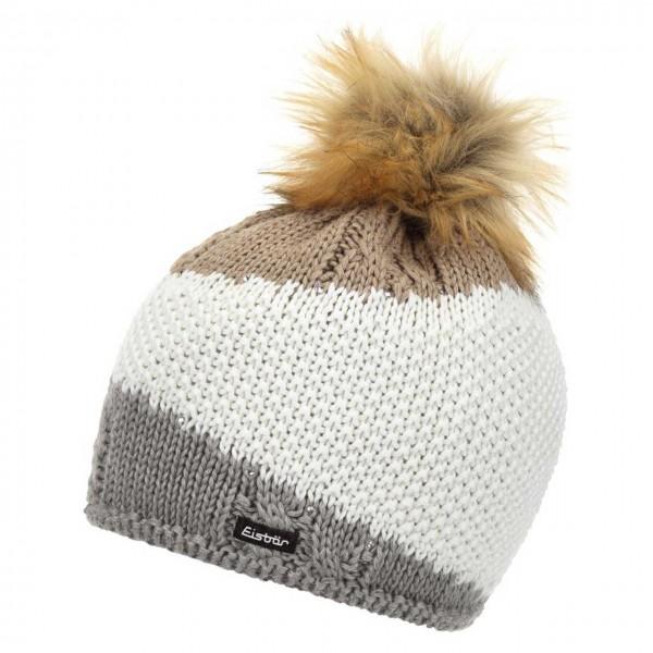 Damen Mütze Eden Lux Crystal