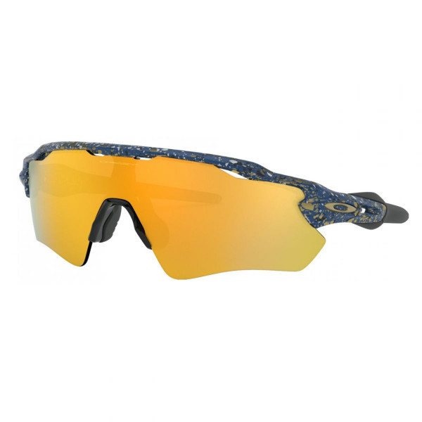 Sportbrille Oakley Radar EV Path Metallic Splatter Collection