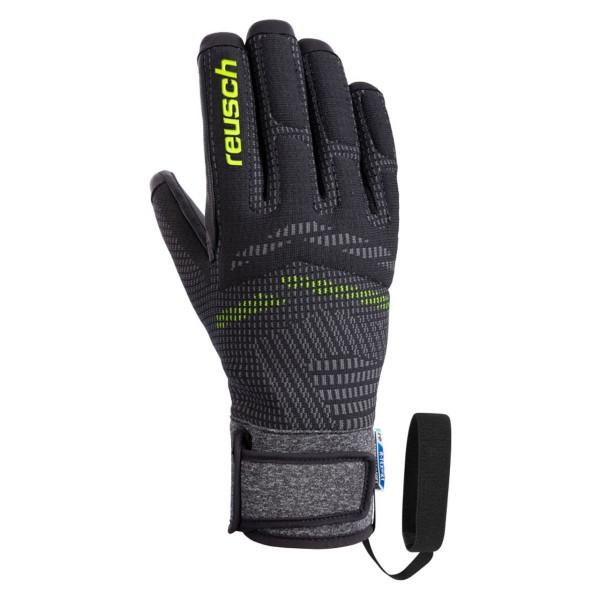 Herren Skihandschuhe Re:Knit Laurin R-TEX® XT