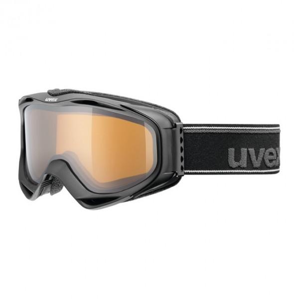 Skibrille G.GL 300p schwarz