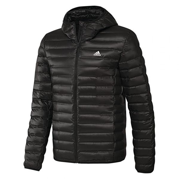 Herren Daunenjacke Varilite Hooded Jacket