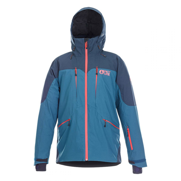 Herren Skijacke Naikoon Jacket