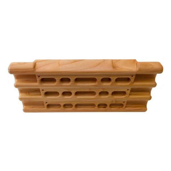 Trainingsboard Wood Grips Deluxe II Campusboard