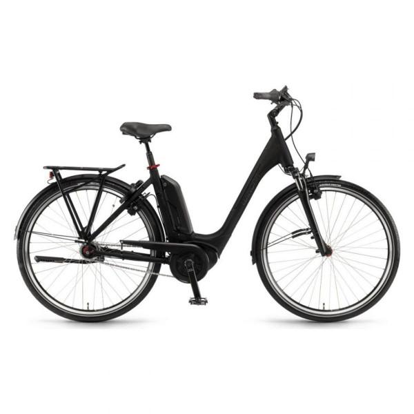 Damen E-Bike Tria N7f Einrohr 400Wh 26 Zoll