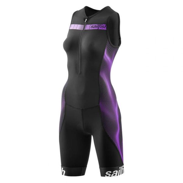Damen Trisuit Comp Triathlon Anzug